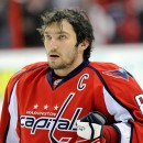 Александр Овечкин самый результативный хоккеист «Вашингтона»