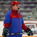 Валерий Брагин дал шанс Брызгалову