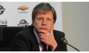 Анатолий Емелин недоволен судейством