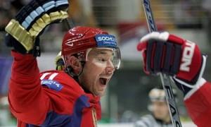 Ковальчук не хочет играть на Евротуре