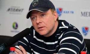 Алексей Жамнов будет отвечать за селекцию «Атланта»
