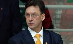 Сергей Светлов знает как решить проблемы «Атланта»