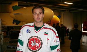 Алексей Морозов не сомневался в победе своего клуба