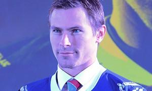 Петр Пруха высоко оценил игру Брызгалова