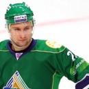 Рецидивист Мусатов не помощник «Авангарду» в двух матчах