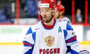 Илья Ковальчук воздал должное Бобровскому