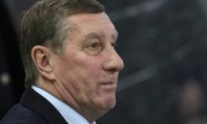 Валерий Белоусов обвинил в поражении защитников