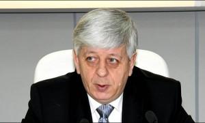 Александр Стерлягов представил Пигановича