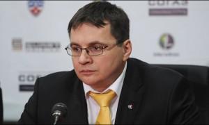 Андрей Назаров искренне поблагодарил болельщиков