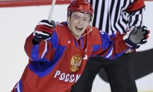 Евгений Кузнецов верит в молодежку