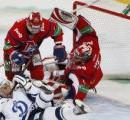 Первый матч серии плей-офф остался за «Динамо»