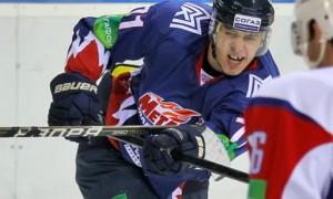 По мнению Малкина КХЛ приближается к НХЛ