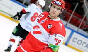 Григорий Желдаков даже и не мечтает попасть в плей-офф