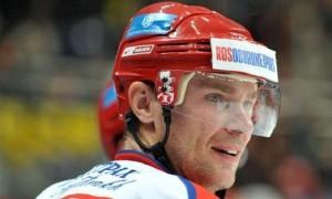 Виктор Козлов сожалеет об окончании локаута в НХЛ