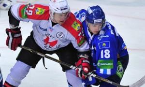 Матч в Новокузнецке запомнится надолго