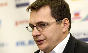 Андрей Назаров снова отметил поддержку болельщиков
