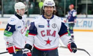 Максим Рыбин не смог объяснить невзрачную игру команды