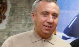 Андрей Сафронов презрительно относится к поступку Артюхина