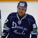 Лео Комаров не захотел играть в АХЛ