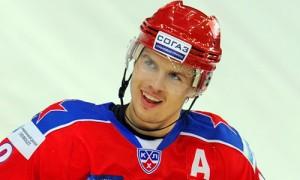 Сергей Широков любит выходные