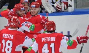 Олег Петров не расстроен результатами сезона