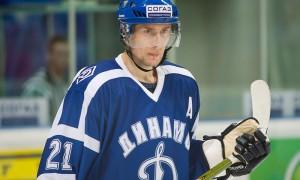 «Динамо» допустило несколько грубых ошибок