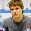 Александр Семин скучает по российскому хоккею
