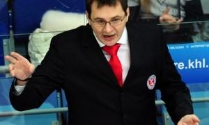 ЦСКА дожал «Северсталь»