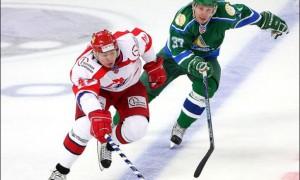«Салават Юлаев» и «Локомотив» сойдутся в бою
