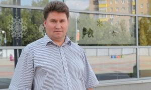 Сергей Светлов один из лучших российских тренеров