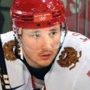 Илья Ковальчук назначен капитаном сборной России