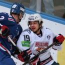 Центральный матч пройдет в Магнитогорске
