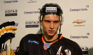 Шипачев хотел бы в сборную