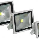 Сложно найти что-то эффективнее LED-прожекторов