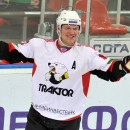 Константин Панов стал игроком «Югры»