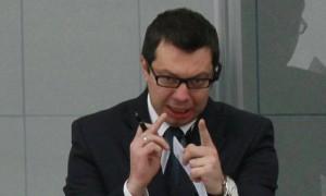 Илья Воробьев повышен в «Магнитке» до главного тренера