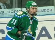 Кирилл Полозов на 2 года игрок «Автомобилиста»