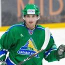 Кирилл Кольцов больше не игрок «Салават Юлаева»