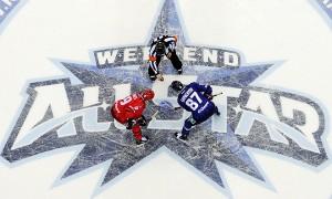 Определены вторые звенья команд на Матч Звезд КХЛ