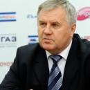Владимир Крикунов отправлен в отставку с поста тренера «Нефтехимика»