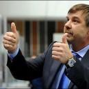 В Министерстве спорта Знарку выразили доверие и поддержку