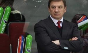 Валерий Брагин и дальше будет трудиться с молодежной сборной