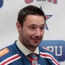 Илья Ковальчук и не думает про НХЛ