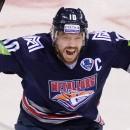 ХК «Сибирь» требует аннуляции вчерашнего матча с магнитогорским «Металлургом»