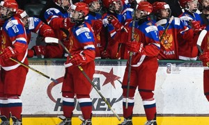 Известны имена уже 18 игроков сборной России на ЧМ