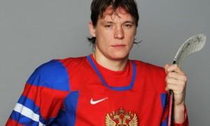 Александр Семин никому не нужен в НХЛ